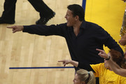 Tony Robbins Photos Photo