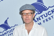 """Actor Tom McCarthy attends """"In Their Shoes..Tom McCarthy & Bobby Cannavale"""" during 2017 Nantucket Film Festival - Day 2 on June 22, 2017 in Nantucket, Massachusetts."""