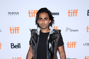 Adi Shankar attends the 'Bodied' premiere during the 2017 Toronto International Film Festival at Ryerson Theatre on September 7, 2017 in Toronto, Canada.