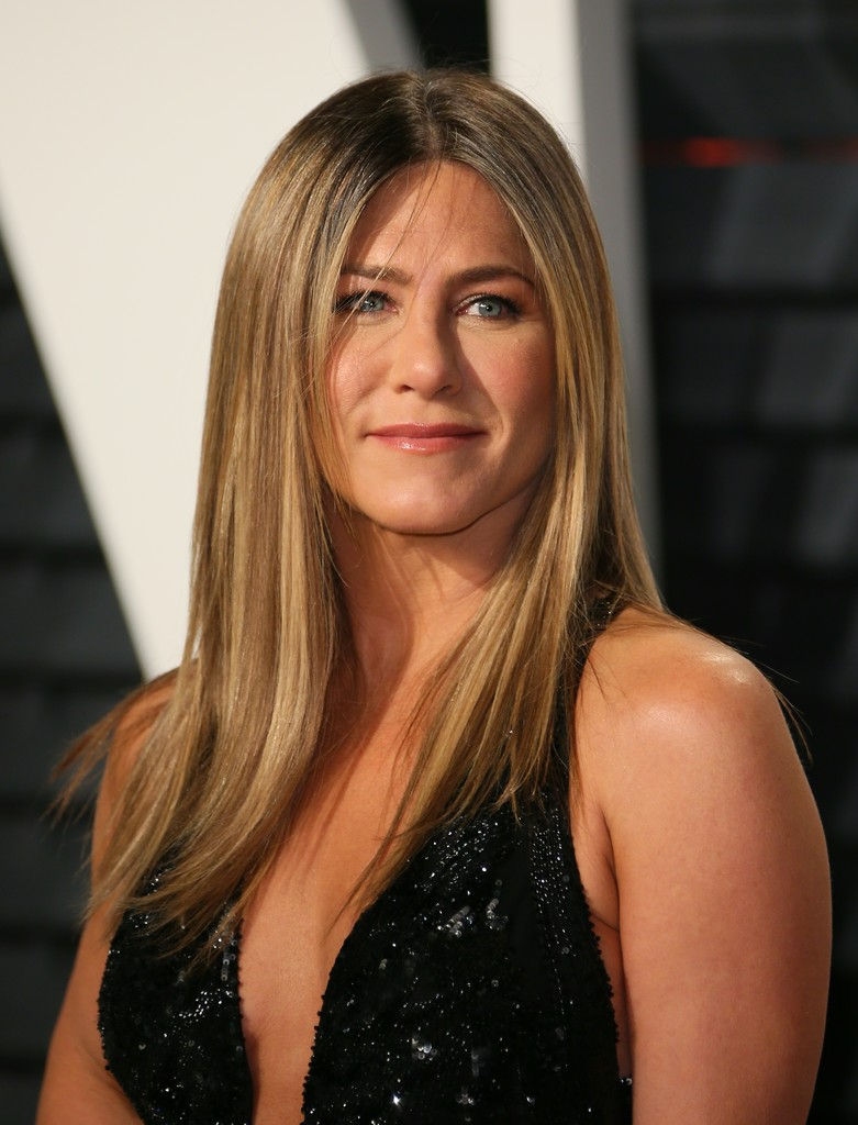 Jennifer Aniston Photos Photos 2017 Vanity Fair Oscar