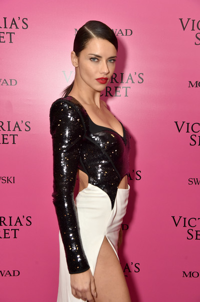 2017 Victoria's Secret Fashion Show In Shanghai - After Party - 1 of 6