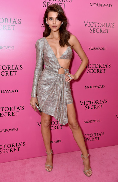 2017 Victoria's Secret Fashion Show In Shanghai - After Party - 30 of 180