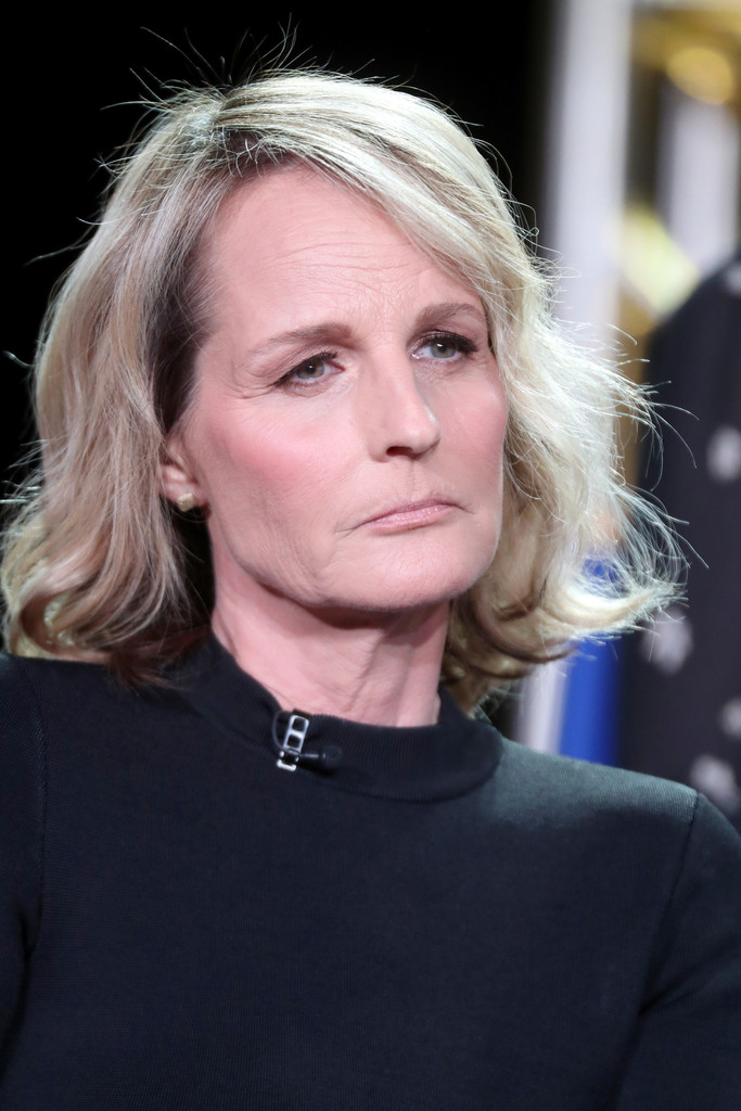 Helen Hunt Photos Photos 2017 Winter Tca Tour Day 7