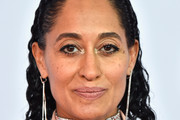 Tracee Ellis Ross attends the 2018 American Music Awards at Microsoft Theater on October 9, 2018 in Los Angeles, California.