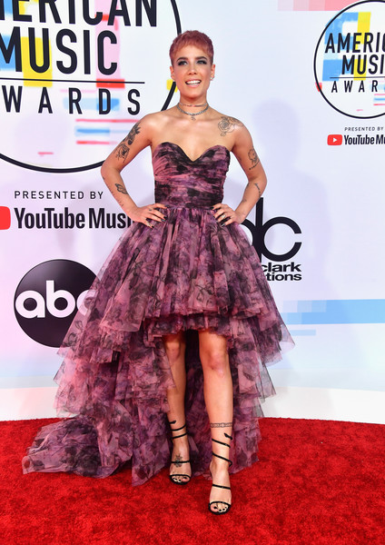 2018 American Music Awards - Arrivals - 314 of 528