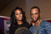 Remy Ma and Reminisce Mackie Photos Photo