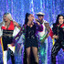 Cindy Herron Photos - (L-R) Cheryl James of musical group Salt-N-Pepa, Terry Ellis of musical group En Vogue, and Sandra Denton of musical group Salt-N-Pepa perform onstage during the 2018 Billboard Music Awards at MGM Grand Garden Arena on May 20, 2018 in Las Vegas, Nevada. - 2018 Billboard Music Awards - Show
