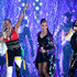 Cindy Herron Photos - (L-R) Recording artists Cindy Herron of musical group En Vogue, Cheryl James of musical group Salt-N-Pepa, Terry Ellis of musical group En Vogue, and Sandra Denton of musical group Salt-N-Pepa perform onstage during the 2018 Billboard Music Awards at MGM Grand Garden Arena on May 20, 2018 in Las Vegas, Nevada. - 2018 Billboard Music Awards - Show
