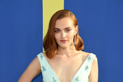 Madeline Brewer attends the 2018 CFDA Fashion Awards at Brooklyn Museum on June 4, 2018 in New York City.