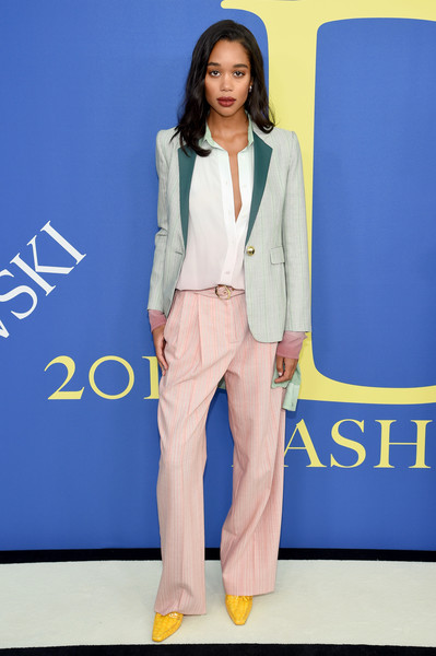 2018 CFDA Fashion Awards - Arrivals - 72 of 386