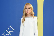 Rachel Zoe attends the 2018 CFDA Fashion Awards at Brooklyn Museum on June 4, 2018 in New York City.