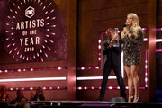 Carrie Underwood and Keith Urban Photos Photo