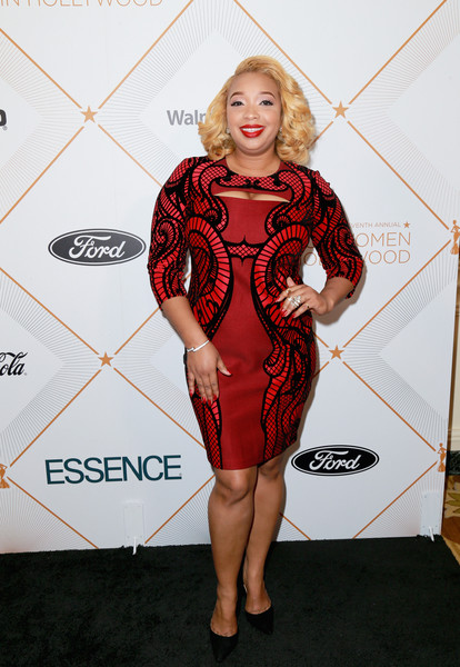 2018 Essence Black Women In Hollywood Oscars Luncheon - Red Carpet - 160 of 370