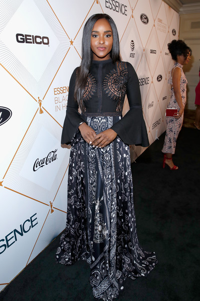 2018 Essence Black Women In Hollywood Oscars Luncheon - Red Carpet - 62 of 370