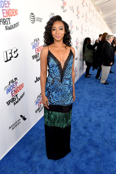 2018 Film Independent Spirit Awards  - Red Carpet