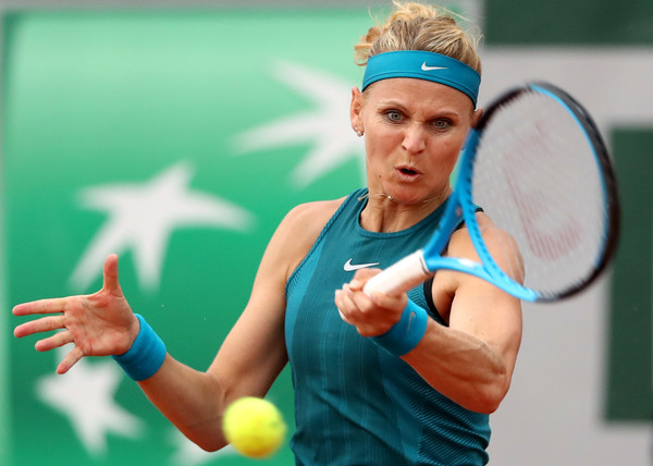 2018 French Open - Day Two - 1 of 15