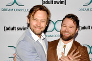 Jimmi Simpson Daniel Stessen Photos Photo
