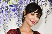 Catherine Bell attends the 2018 Hallmark Channel Summer TCA at a private residence on July 26, 2018 in Beverly Hills, California.