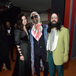 Lana Del Rey and Alessandro Michele Photos