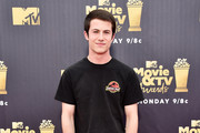Dylan Minnette Photos Photo