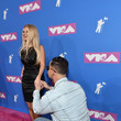 Mike Sorrentino and Lauren Pesce Photos