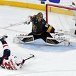Marc-Andre Fleury and Devante Smith-Pelly Photos