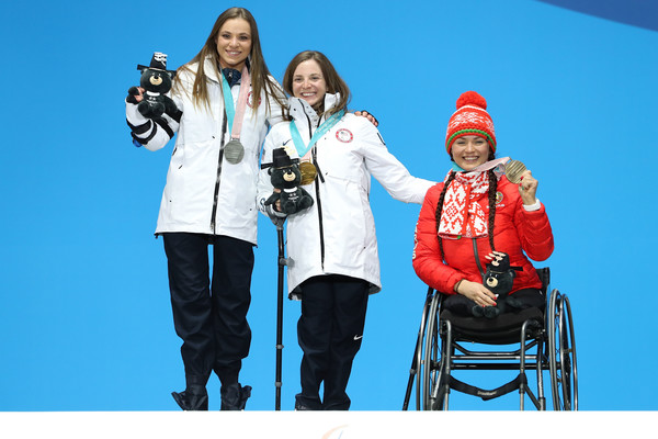 2018 Paralympic Winter Games - Day 1