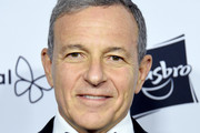 Chief Executive Officer of Disney Bob Iger arrives at the 2018 From Paris With Love Children's Hospital Los Angeles Gala at L.A. Live Event Deck on October 20, 2018 in Los Angeles, California.
