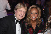 Denise Rich and Peter Cervinka Photos Photo