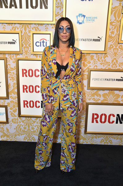 2018 Roc Nation THE BRUNCH - Red Carpet - 134 of 159