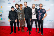 Fitz and The Tantrums Photos Photo
