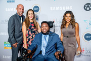 Eric LeGrand Photos Photo
