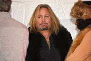 Vince Neil Photos Photo