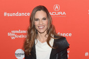2018 Sundance Film Festival - 'What They Had to Do' Premiere - Premiere
