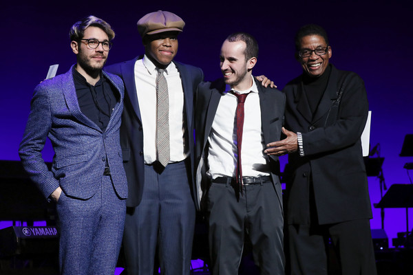 2018 Thelonious Monk Institute Of Jazz International Piano Competition