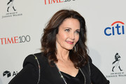 Actor Lynda Carter attends the 2018 Time 100 Gala at Jazz at Lincoln Center on April 24, 2018 in New York City.