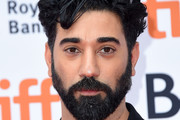 "Ray Panthaki attends the ""Colette"" premiere during 2018 Toronto International Film Festival at Princess of Wales Theatre on September 11, 2018 in Toronto, Canada."