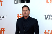 """Emilio Estevez attends the """"The Public"""" premiere during 2018 Toronto International Film Festival at Roy Thomson Hall on September 9, 2018 in Toronto, Canada."""