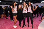 Lais Ribeiro and Jasmine Tookes Photos Photo