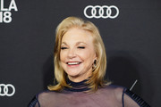 Honoree and Trustee, Whitney Museum of American Art Joanne Leonhardt Cassullo attends the 2018 Whitney Gala sponsored by Audi on May 22, 2018 at Whitney Museum of American Art in New York City.