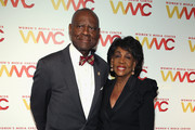 Maxine Waters and Sid Williams Photos Photo