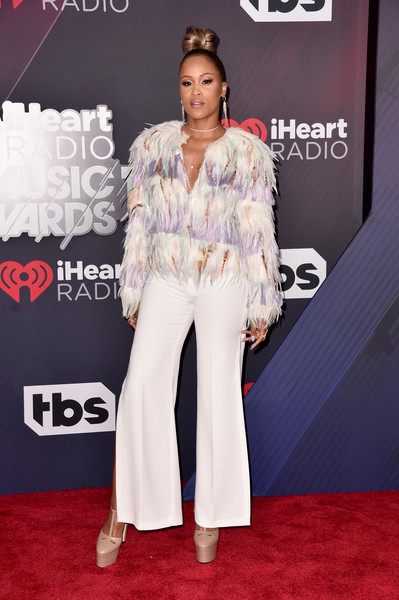 2018 iHeartRadio Music Awards - Arrivals - 226 of 406