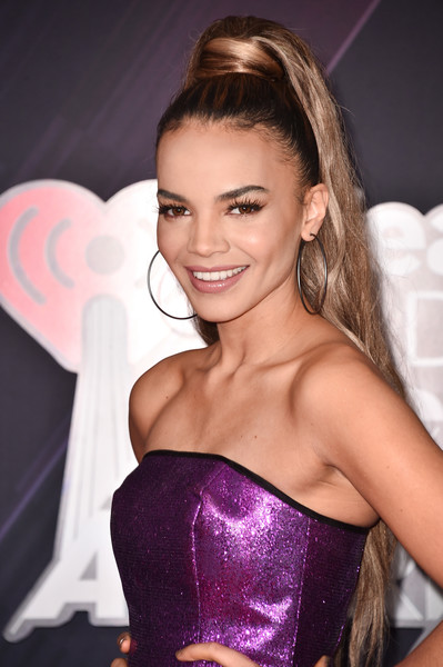 2018 iHeartRadio Music Awards - Arrivals - 100 of 406