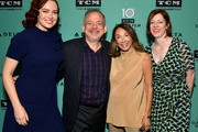 Marc Shaiman and Genevieve McGillicuddy Photos Photo