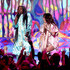 Big Freedia Photos - Big Freedia and Kesha perform onstage during the 2019 American Music Awards at Microsoft Theater on November 24, 2019 in Los Angeles, California. - 2019 American Music Awards - Fixed Show
