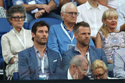 Mark Webber Photos Photo