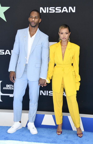 2019 BET Awards - Arrivals
