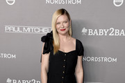 Kirsten Dunst attends the 2019 Baby2Baby Gala presented by Paul Mitchell at 3LABS on November 09, 2019 in Culver City, California.