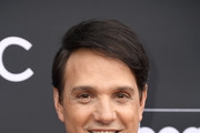 Ralph Macchio attends the 2019 Billboard Music Awards at MGM Grand Garden Arena on May 01, 2019 in Las Vegas, Nevada.
