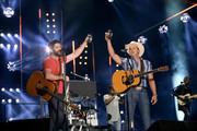 Thomas Rhett Jon Pardi Photos Photo